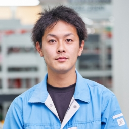 id-PAC設計課(アプリ・ソフトウェア開発)の社員